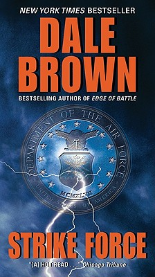 Strike Force By Brown, Dale