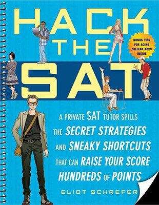 Hack the Sat By Schrefer, Eliot